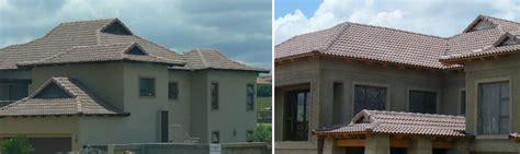Hip Roof Homes Lafarge Roof Tiles Endo Truss