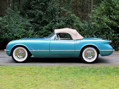 how does cars work 1955 chevrolet corvette transmission control 1955 chevrolet corvette convertible 102149