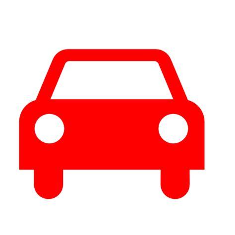 Red Car Silhouette Clip Art at Clker.com   vector clip art