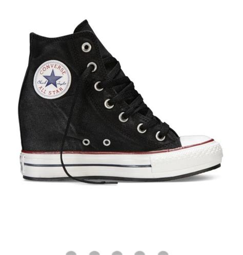 high heels converse shoes shoes converse high heels wedges wheretoget