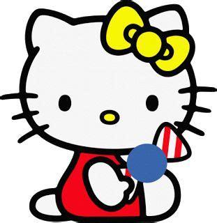 imagenes kitty gratis 9 bellos cliparts e im 225 genes de hello kitty descarga