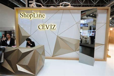 booth design workshop totnes euroshop d 252 sseldorf 2014 cevizoglu magazacilik shopline