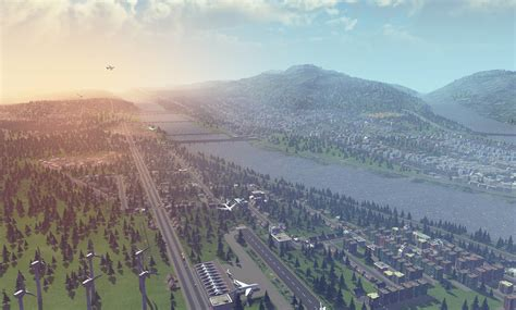 10 reasons cities skylines is better than simcity 2013 simcity 2013 vs cities skylines system wars gamespot