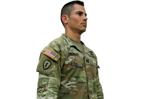 Hotpen Army us army improved weather combat soldier systems daily