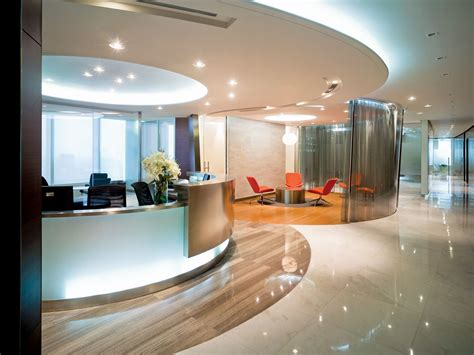 office room interior design interior design of gms china offices shengzen shanghai waiting room