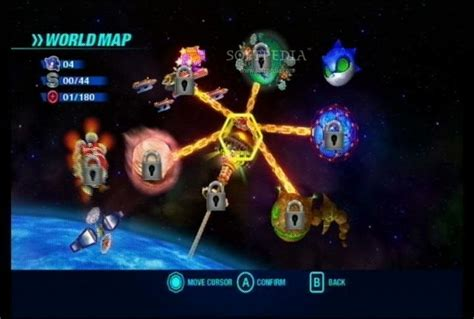 sonic colors review sonic colors softpedia