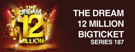bid tickets big ticket series 187 guide for info