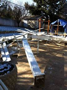 Cost Of Pergola by Low Cost Easy Upkeep Pergola Aluminum Reinforced Vinyl