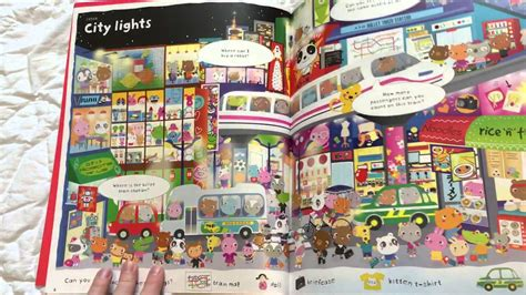 seek and find books pictures usborne quot seek and find quot books