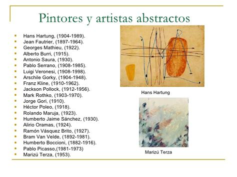 imagenes abstractas caracteristicas arte abstracto