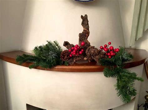 addobbi natalizi per il camino addobbi natalizi per decorare casa cos 236 ho decorato la