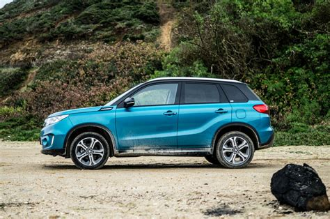Suzuki Roader 2015 Suzuki Vitara Review More Crossover Than Roader
