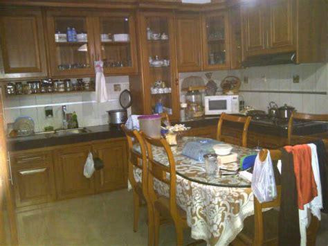 Lu Gantung Untuk Dapur tips membersihkan dapur kotor keluarga indonesia
