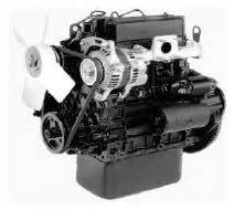 diesel engine mitsubishi large bore small bore