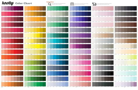 how to match colors colormatch chart match your dress color knotty tie co