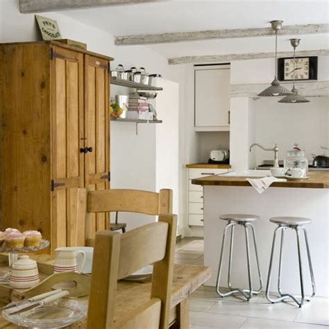 country kitchen diner ideas country cottage kitchen diner kitchen diners dining ideas image housetohome co uk