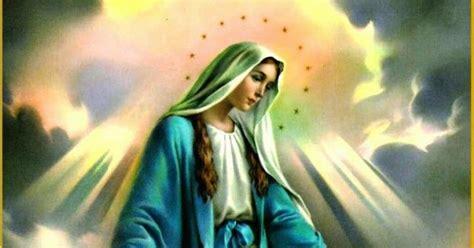 oracion a la virgen para peticiones desesperadas de amor novena a la virgen de la medalla milagrosa para peticiones