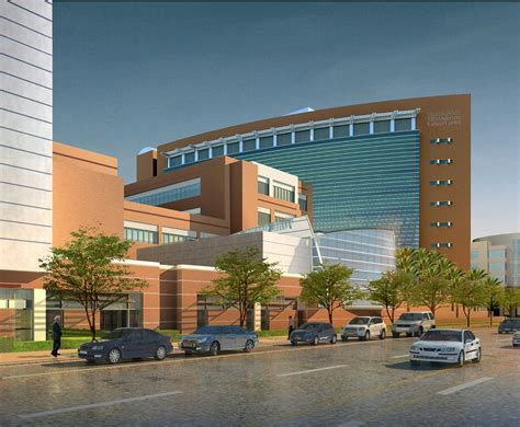 Proton Therapy Center by Md Orlando Breaks Ground On Proton Therapy Center
