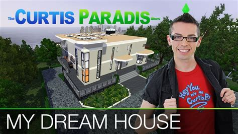 make a house a home the sims 3 building my dream house youtube