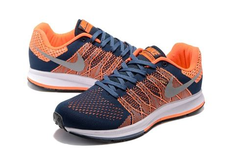 Nike Zoom 40 44 s nike zoom pegasus 33 navy orange shoes
