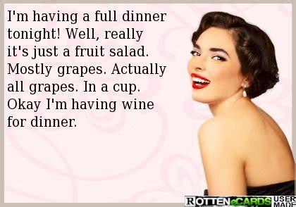 Fruit Salad For Dinner Meme - dinner again didn t i just do that last night first