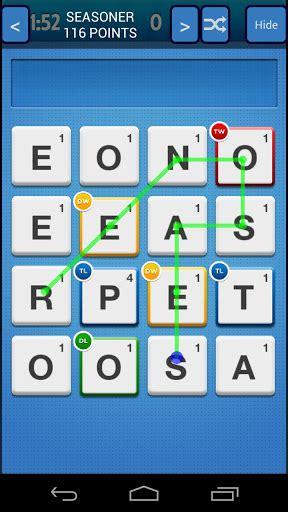parole con le seguenti lettere ruzzle trucco per trovare parole e vincere app gratis su