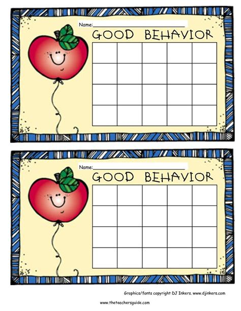 printable reward charts for teachers 14 best teaching and rewards for kid images on pinterest