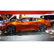 2016 Nissan Maxima Concept  YouTube