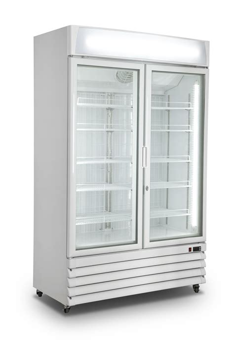 2 Door Freezer by Two Door Upright Freezer Hire Cold Display Solutions