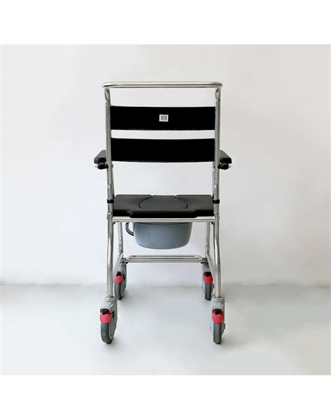 Steel Commode by Fs695s Stainless Steel Commode