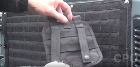 molle gear proper molle pals gear attachment 4waam