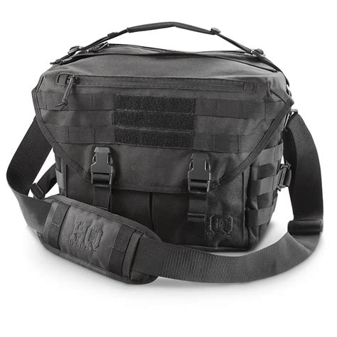 tatical bags hq issue tactical shoulder bag 594618 style