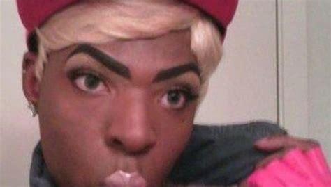 tattoo eyebrows funny funny hairstyles team jimmy joe