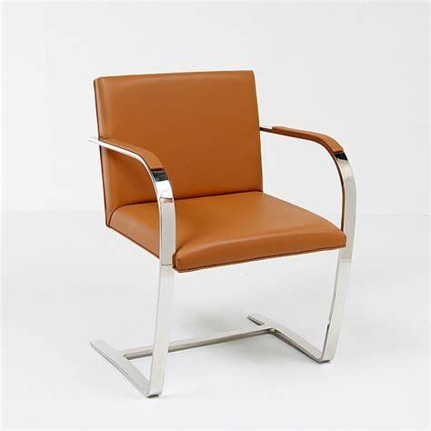 Brno Chair by Mies Der Rohe Brno Chair Reproduction Modern