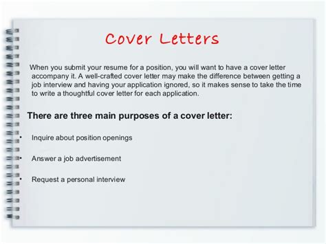 the difference between a cover letter and resume cover letter and resume difference