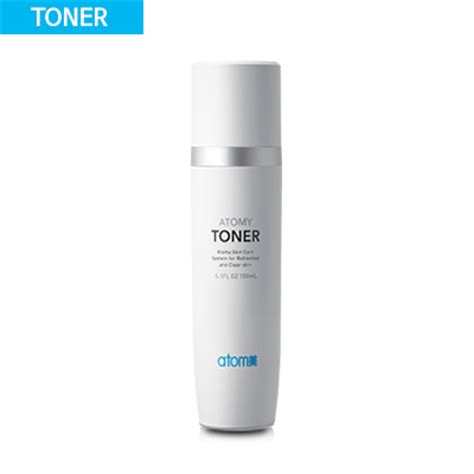 Toner Korea atomy toner 135ml for trouble care korean skin care herbal cosmetic ebay