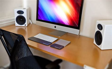modern workspace desktop ideas