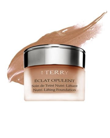 by terry eclat opulent nutri lifting foundation 01 natural radiance 201 clat opulent complexion makeup by terry