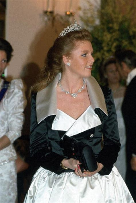 Ferguson The Duchess Of York Presents New Jewelry Line Ferguson For Kg Creations At Bloomingdales by Duchess Of York King Fahd Banquet Ferguson