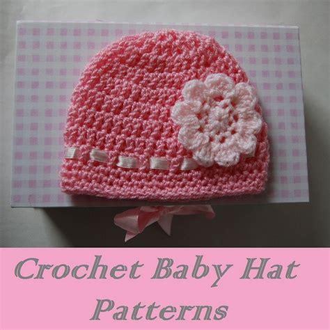 pattern crochet baby hat beginners crochet baby hat patterns
