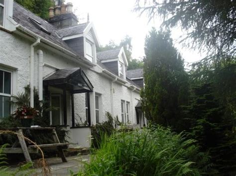 Cottages In Loch Ness by Pole Cottages Cottage Reviews Invermoriston Scotland