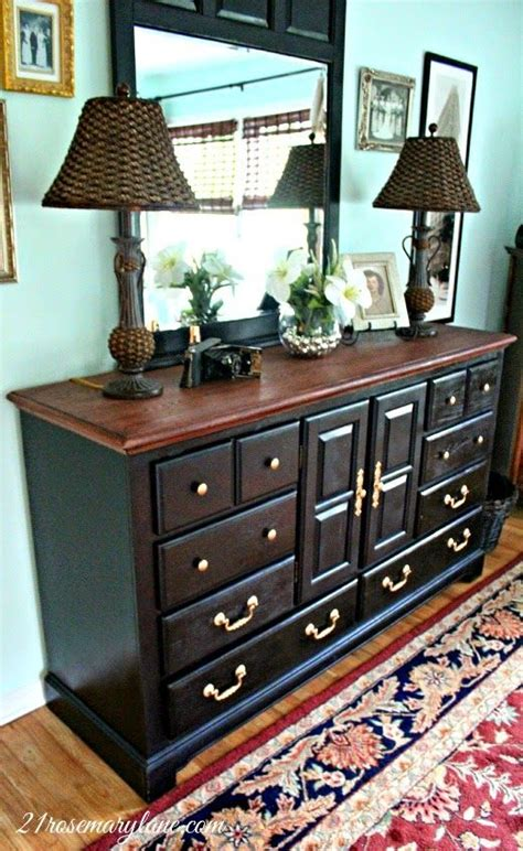 rosemary lane guest bedroom yard sale dresser makeover making  house  home guest