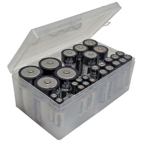 Battery Storage Box multi size battery storage box by