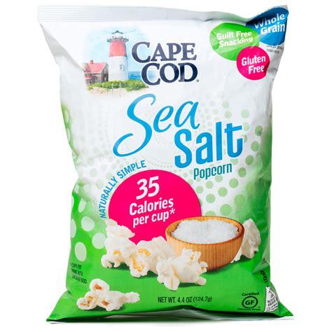 cape cod popcorn discontinued bagged popcorn