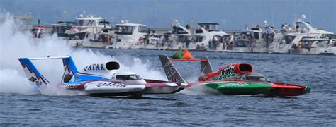 san diego boat races san diego community news group thunder of powerboat