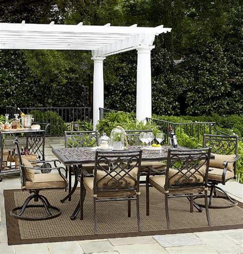 grand resort patio furniture review 7 villa park