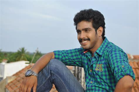 actor nagesh son rajesh babu picture 761041 actor gajesh in kalkandu tamil movie