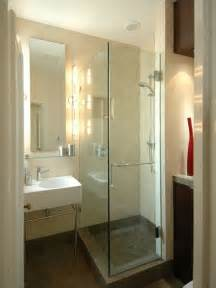 Small Bathroom Layout Ideas With Shower Small Shower Design Ideas Amp Remodel Pictures Houzz