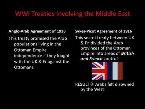 after the war ottoman lands were divided into middle east presentation slideshare