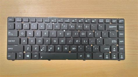 Jual Keyboard Wireless Asus jual keyboard laptop asus a45 a45a a45de a45dr a45n a45v